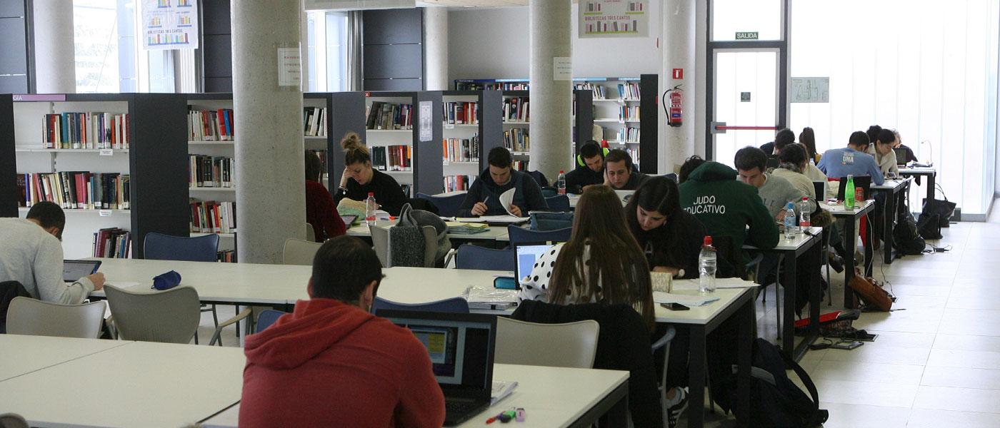 La bibliotecas de Tres Cantos ofrecen un servicios en línea y actividades online