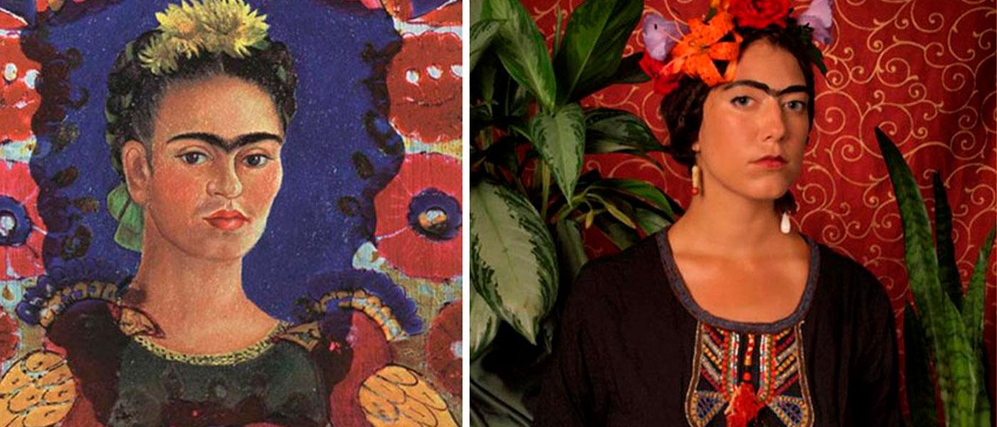 Los jóvenes de Tres Cantos dan vida a cuadros famosos