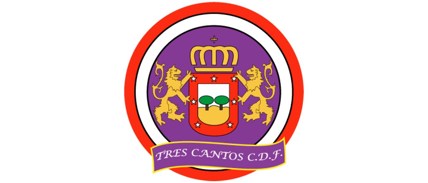 El Tres Cantos CDF, club solidario contra el coronavirus