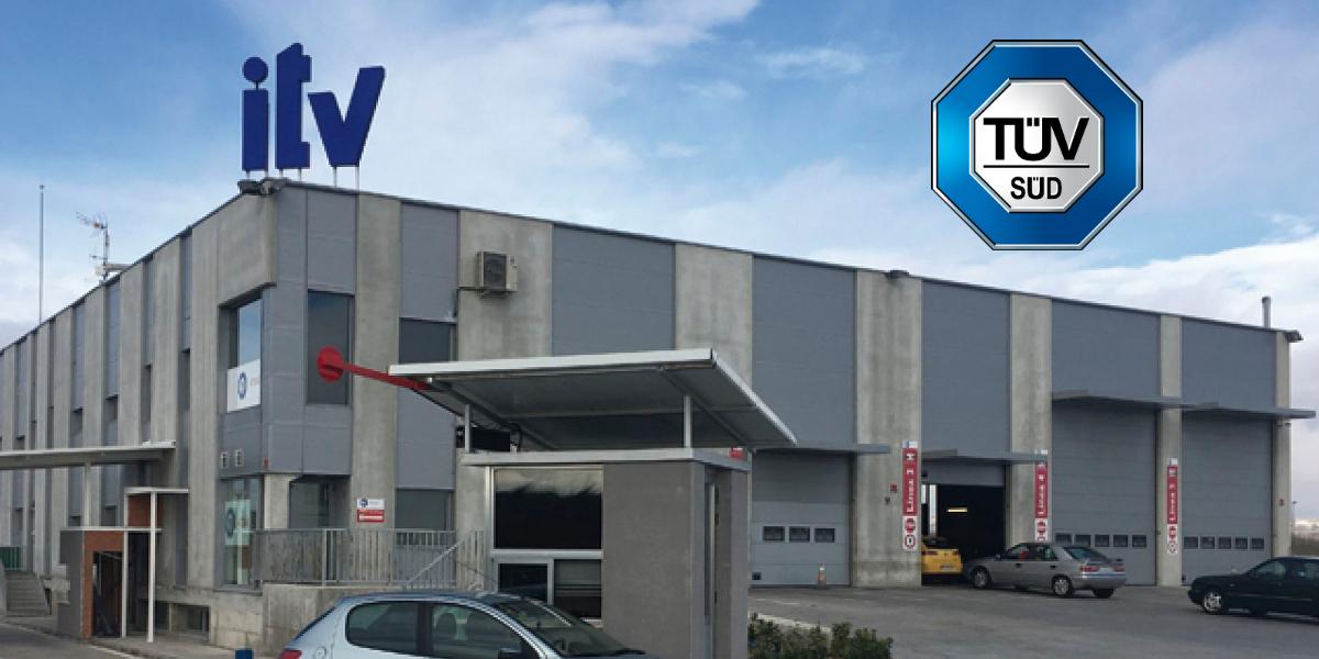TÜV SÜD reabre sus estaciones ITV, incluida la de Tres Cantos