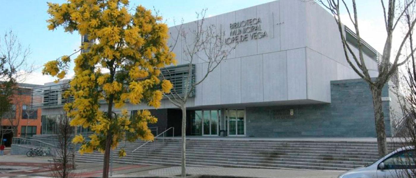 Horarios especiales en bibliotecas y salas de estudio de Tres Cantos
