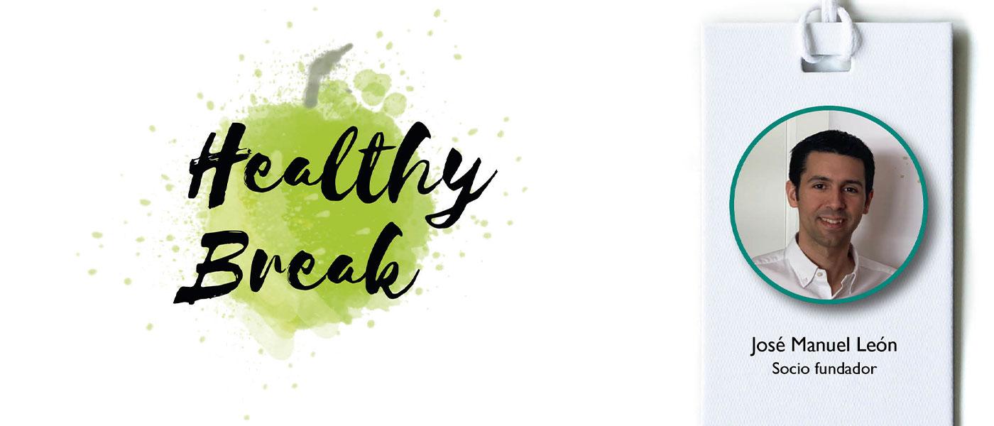 Entrevista a Healthy Break