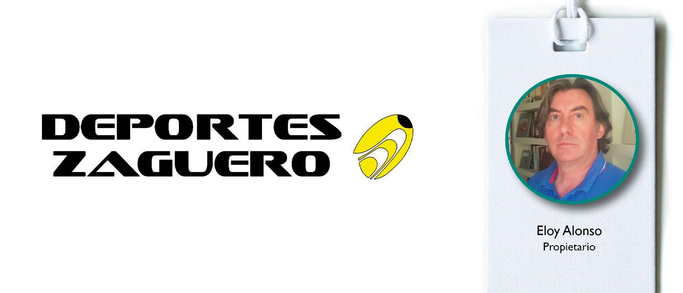 Entrevista a Deportes Zaguero