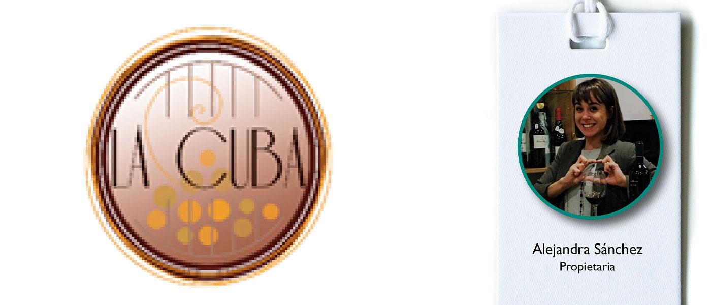 Entrevista a la tienda La Cuba