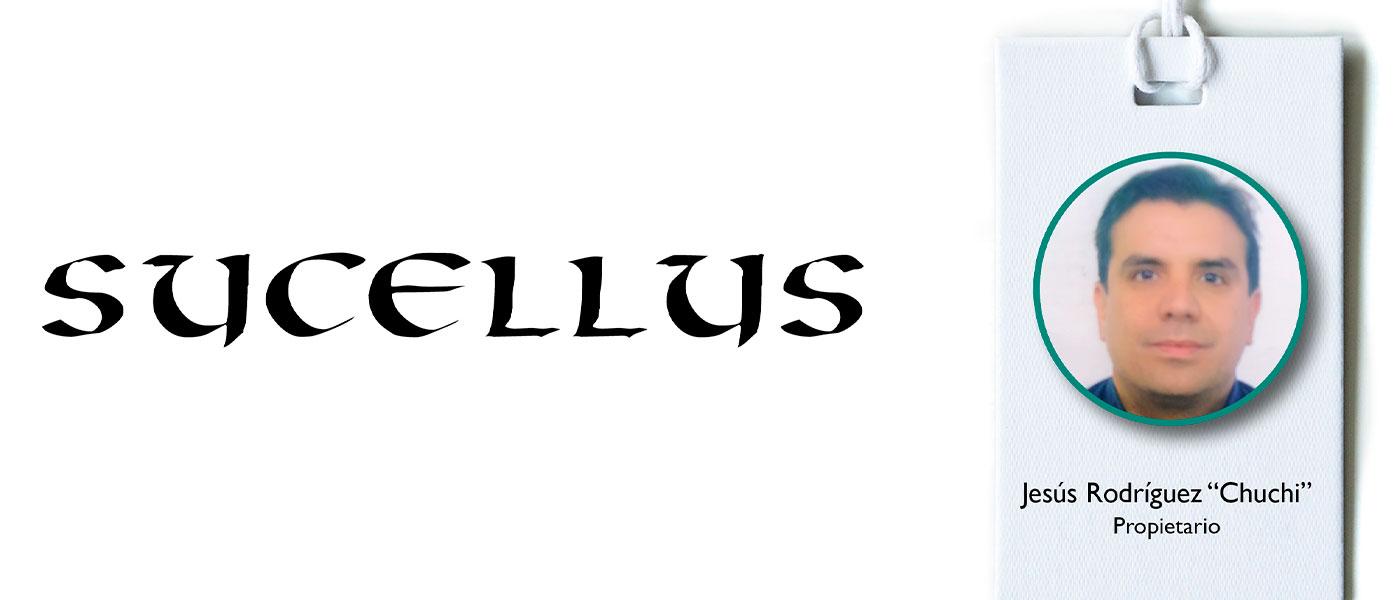 Entrevista a Restaurante Sucellus