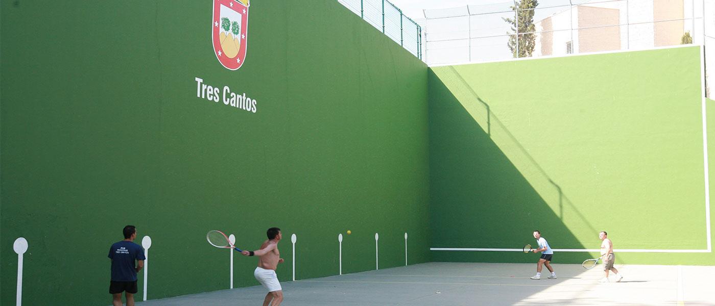 El Ayuntamiento amplía el número de instalaciones para la práctica del deporte en fase 1