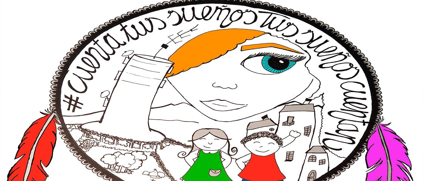 Tres Cantos llama a la participación de los jóvenes con la campaña 'Cuenta tus sueños, tus sueños cuentan'