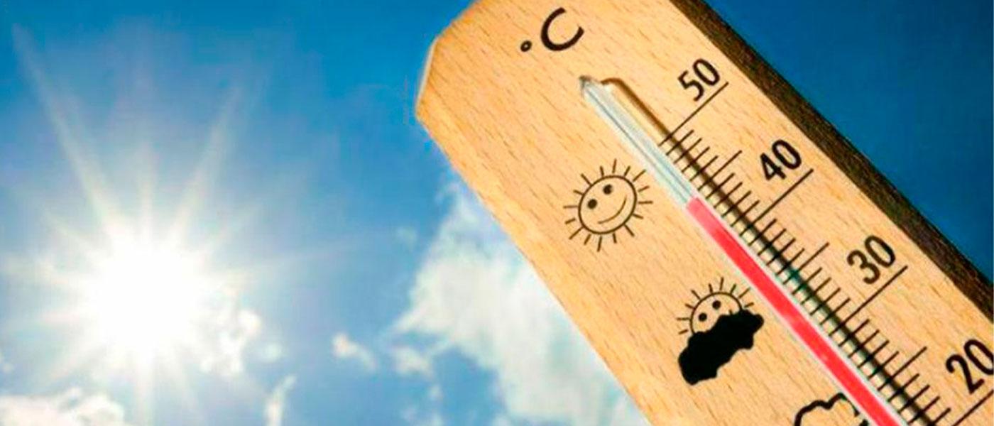 La Comunidad de Madrid activa el Plan de Alertas por altas temperaturas