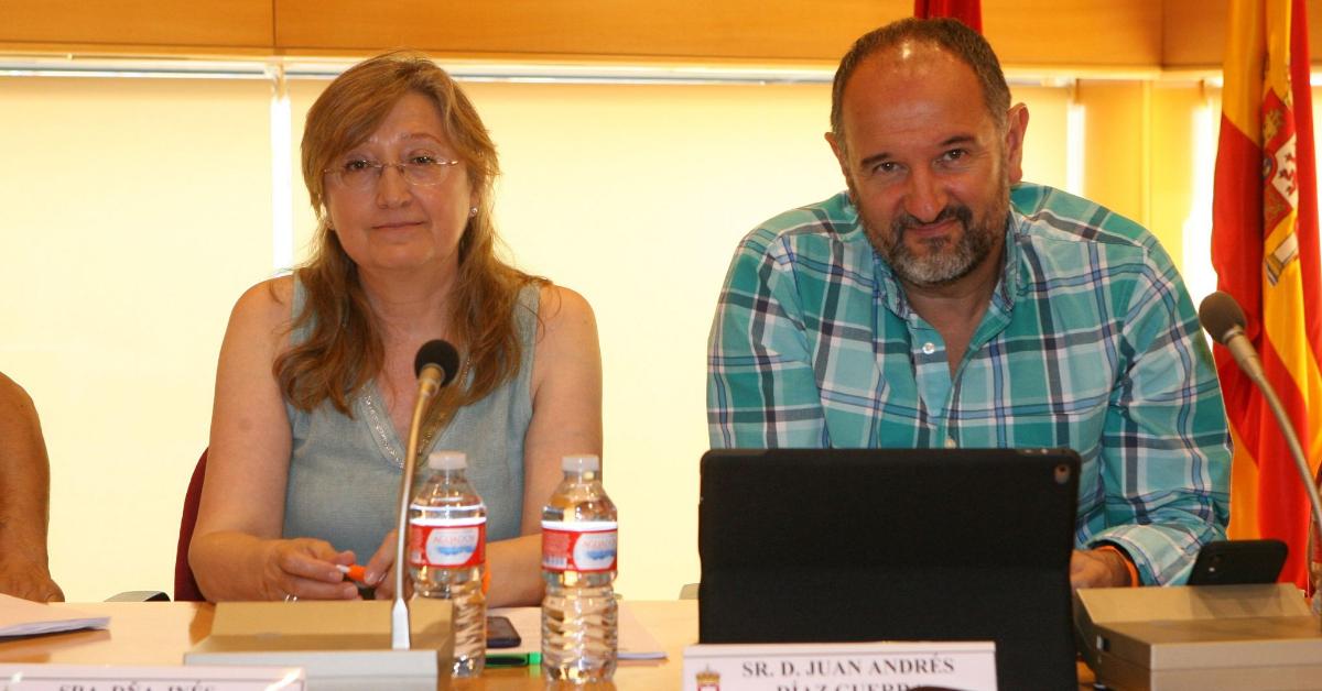 Ciudadanos  solicita espacio en la web municipal para hacer pública la agenda de su portavoz
