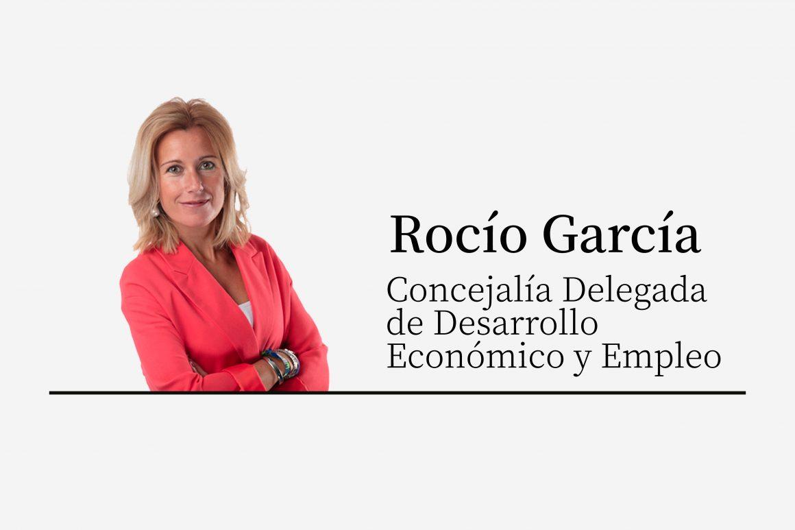 Rocío García     La fórmula de la recuperación