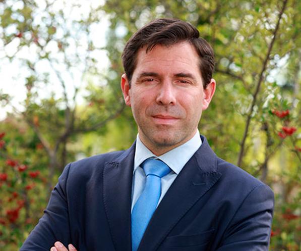 Entrevista a Javier Juárez