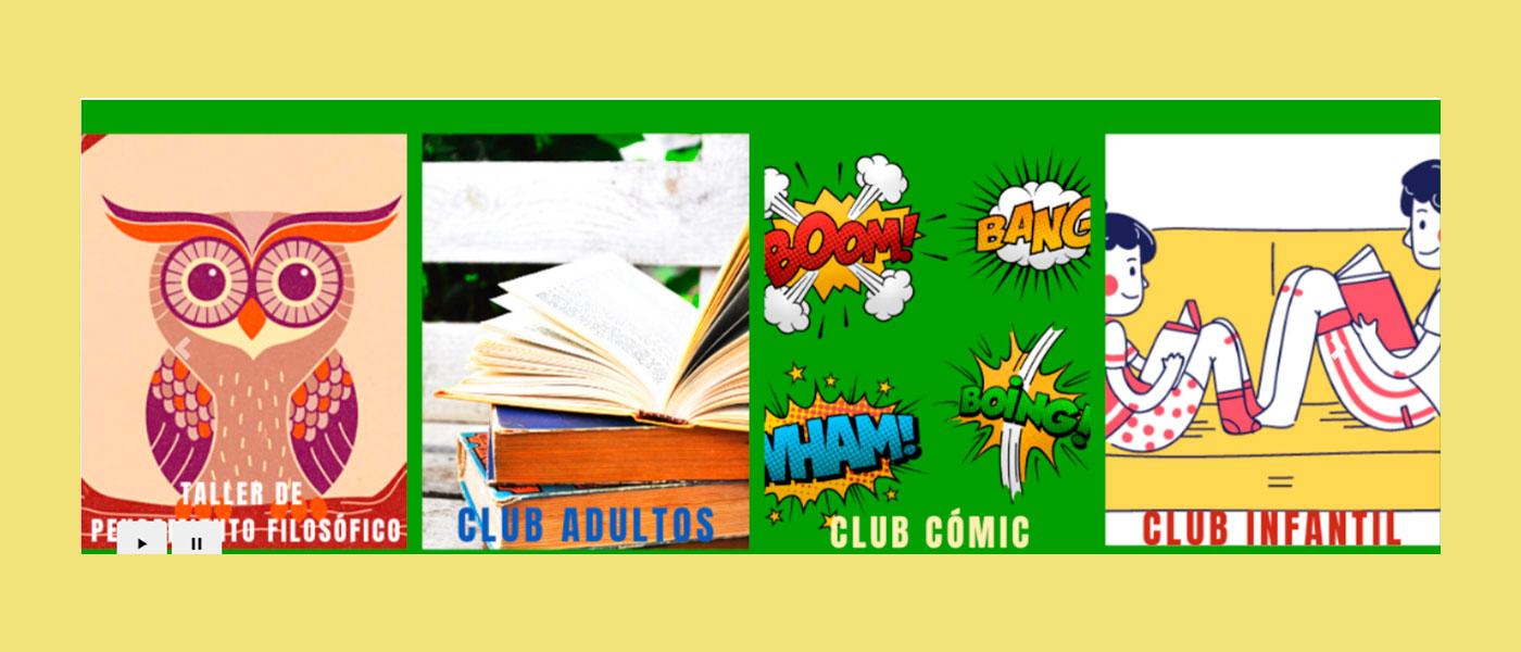Las bibliotecas municipales de Tres Cantos amplían su oferta para los aficionados a la lectura