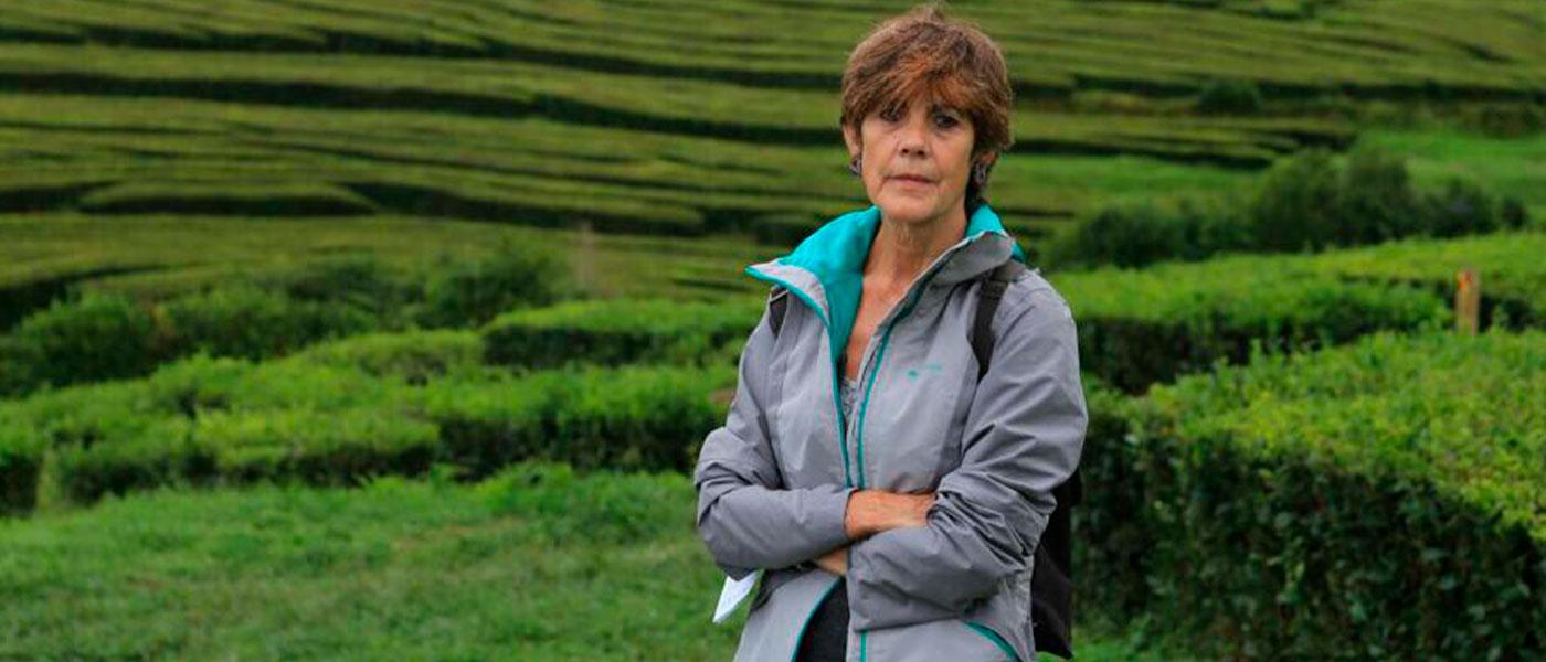 Entrevista a María Jesús Martín, exportavoz de Ganemos Tres Cantos