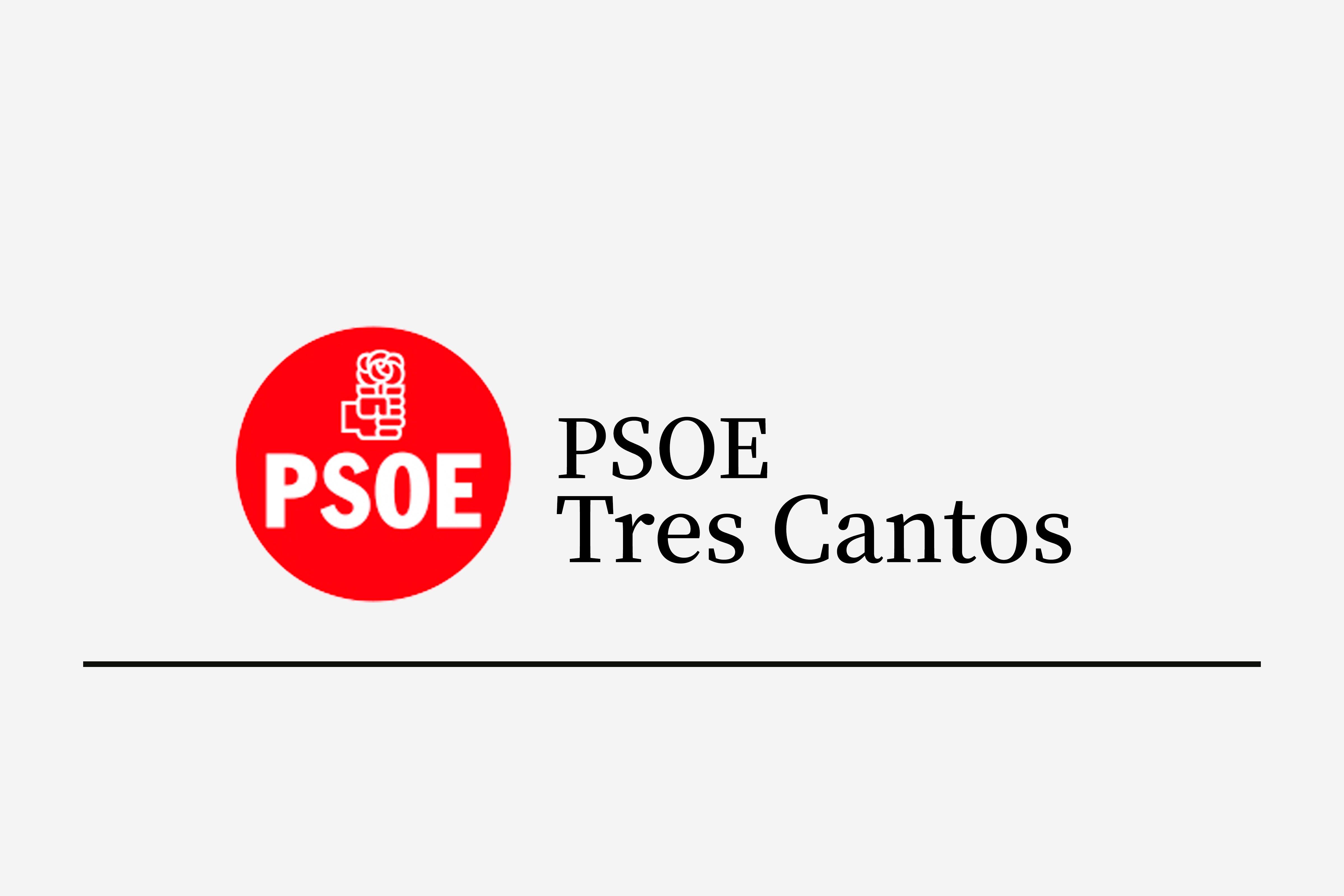 «El cuidado de la salud mental es una prioridad para el  Grupo Municipal Socialista de Tres Cantos»