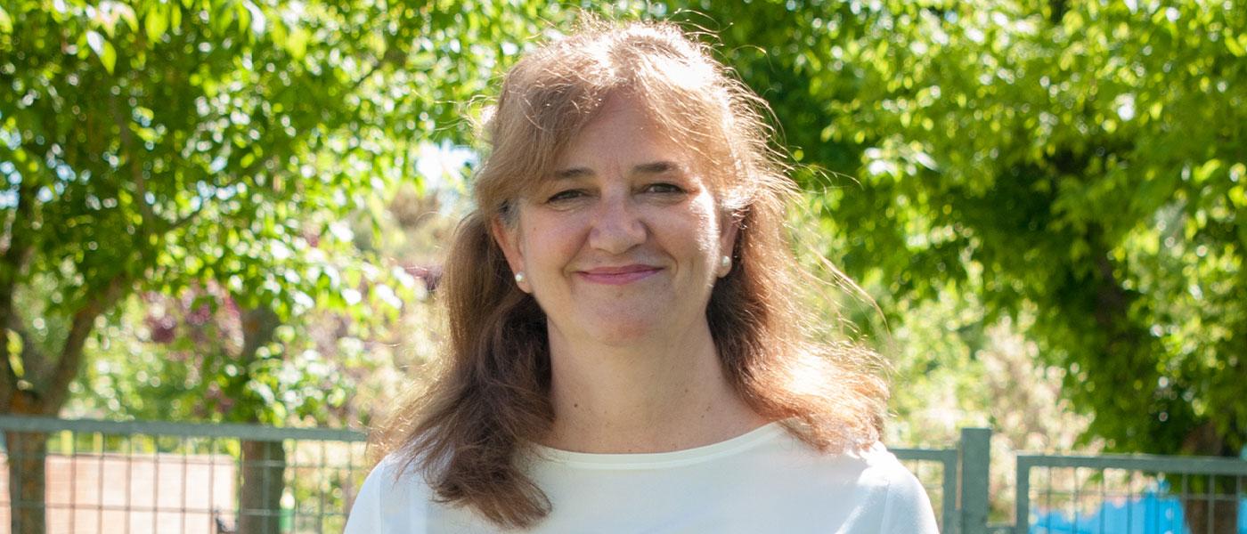 ENTREVISTA |  Entrevista a Sonia González, directora del colegio Aldebarán