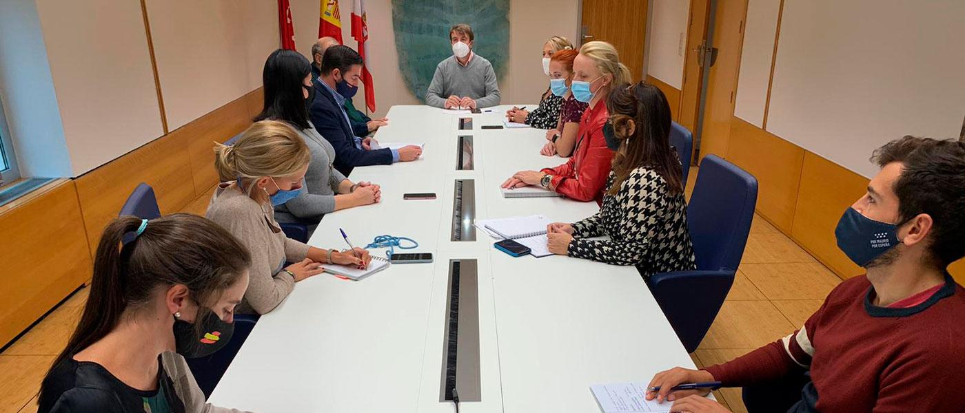 Aprobadas las convocatorias para las subvenciones por más de 1 millon de euros