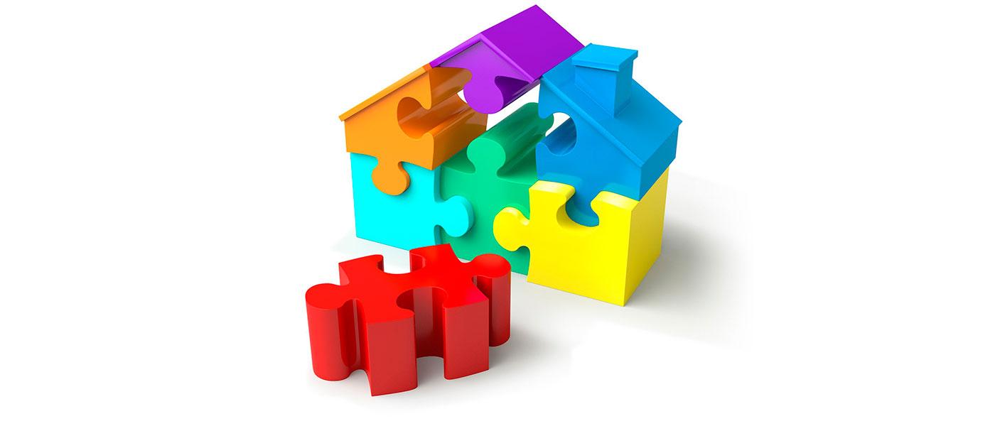 El impago de la hipoteca del domicilio familiar
