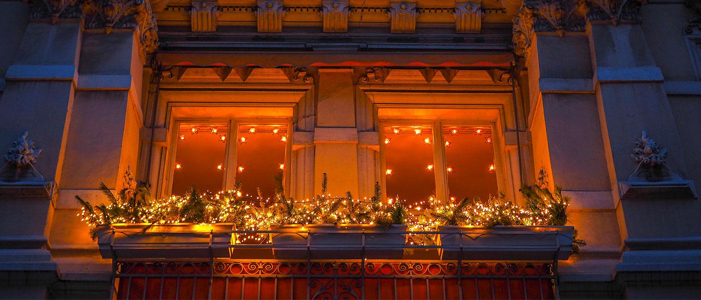 Concurso para premiar la mejor decoración navideña de Tres Cantos