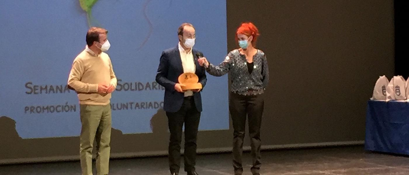 Tres Cantos premia al Centro San Camilo