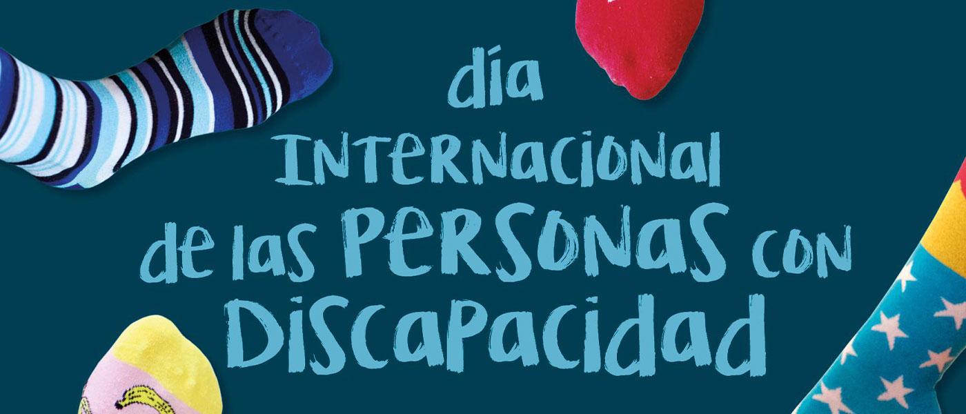 El Ayuntamiento conmemora el Día Internacional de las Personas con Discapacidad