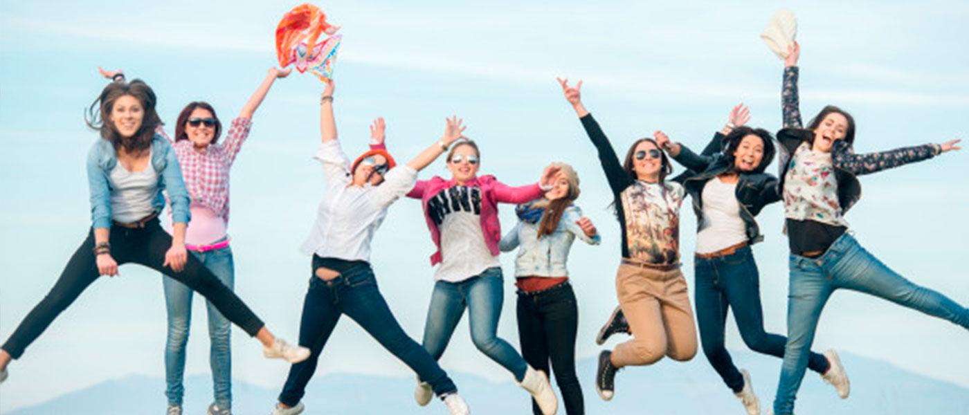 Jornadas medioambientales y deportivas para jóvenes en Tres Cantos