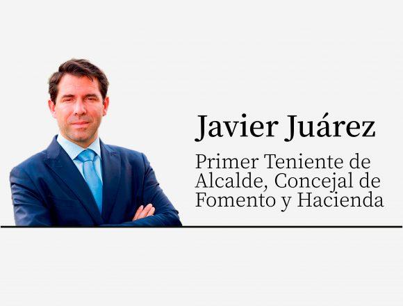 Javier Juárez  |  No, no todo vale