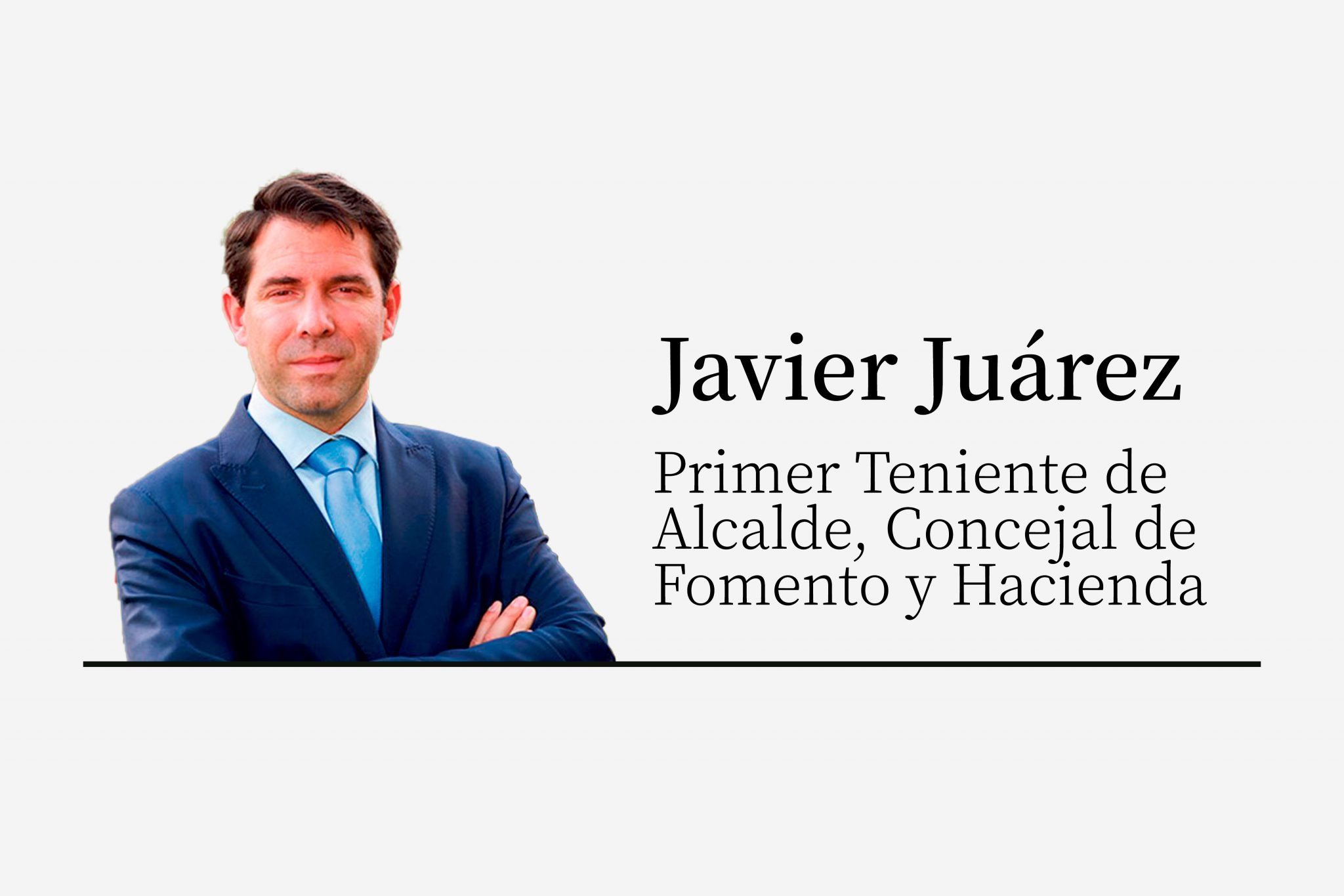 Javier Juárez | Contra la mentira, datos