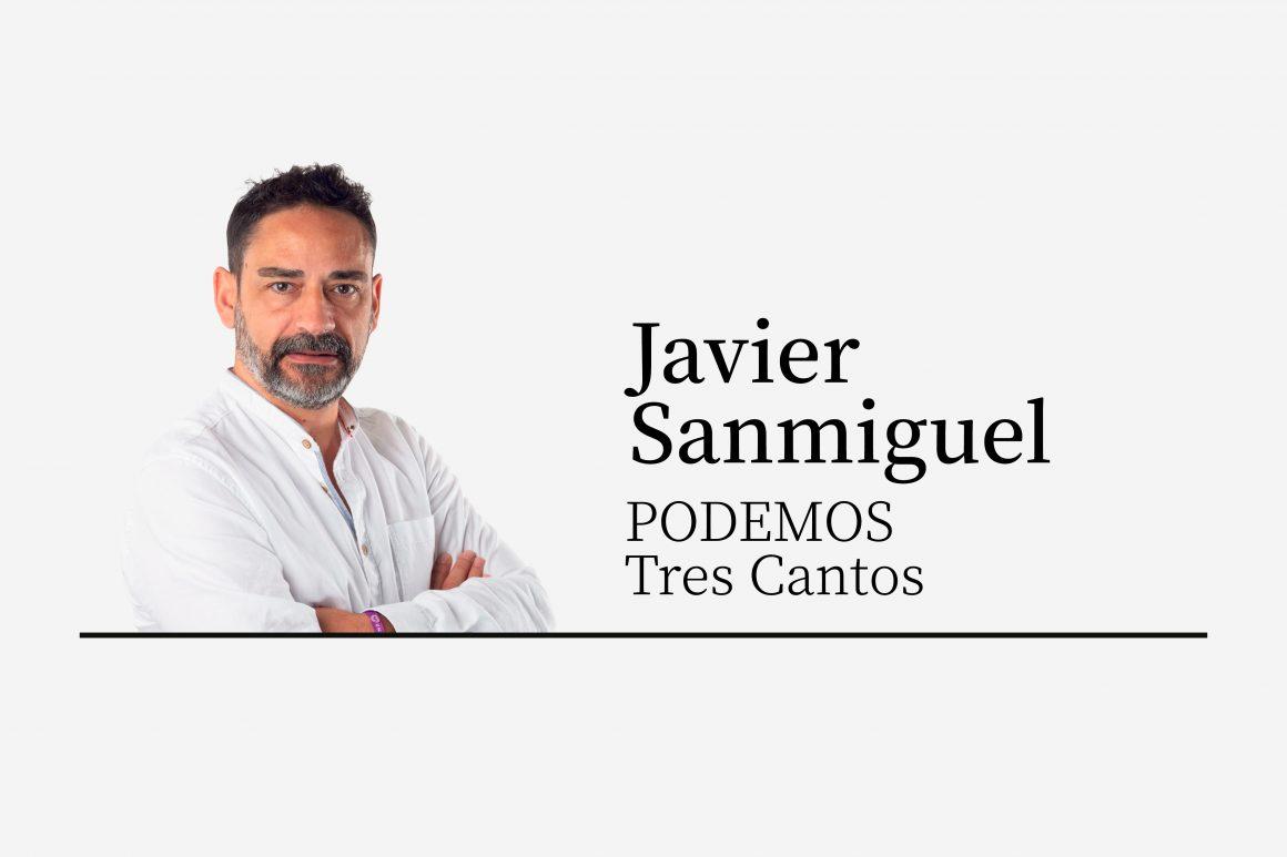 Javier Sanmiguel | Defendiendo nuestra sanidad
