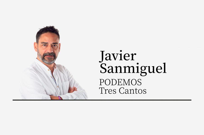 Javier Sanmiguel | Aportando soluciones al abuso de las eléctricas