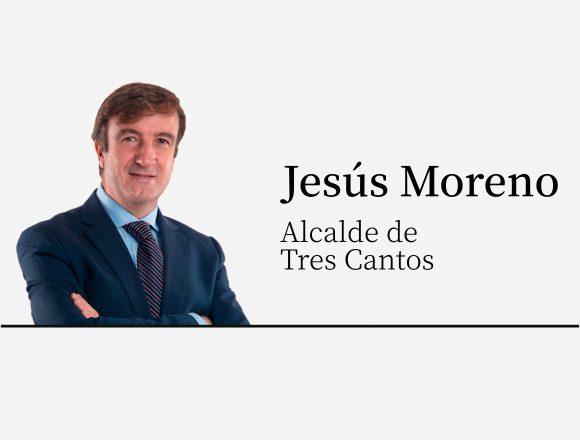 Jesús Moreno | Nuestra responsabilidad