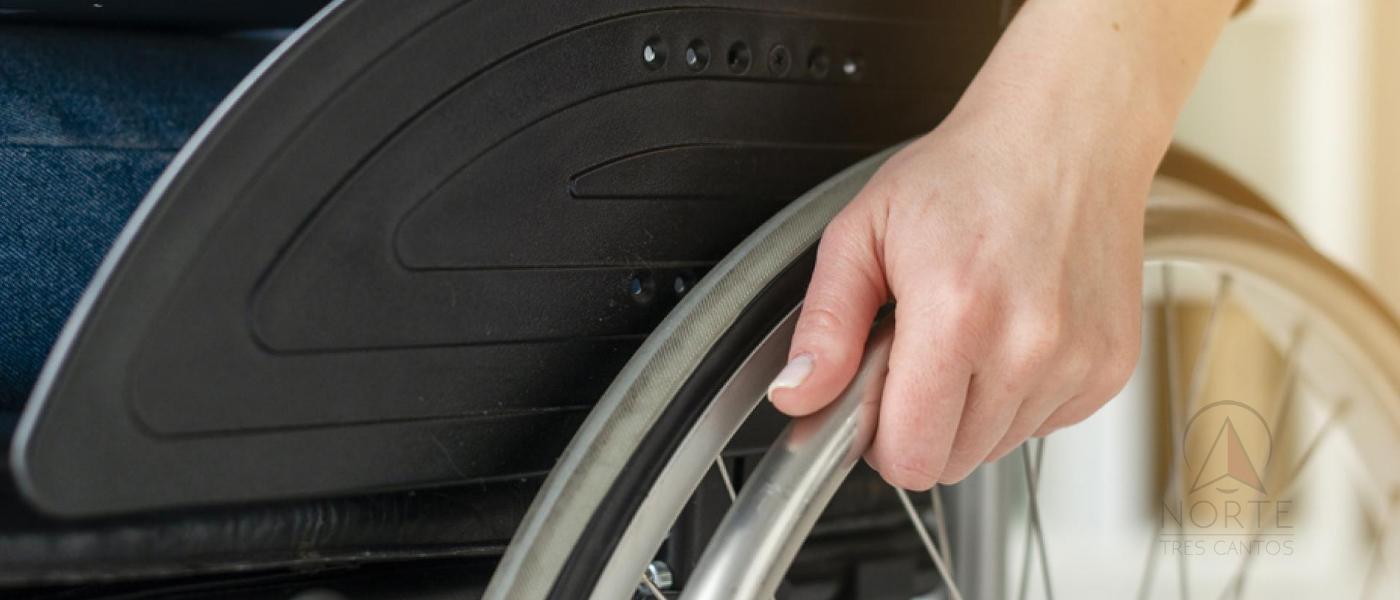 Ayudas para fomentar la autonomía de personas con discapacidad