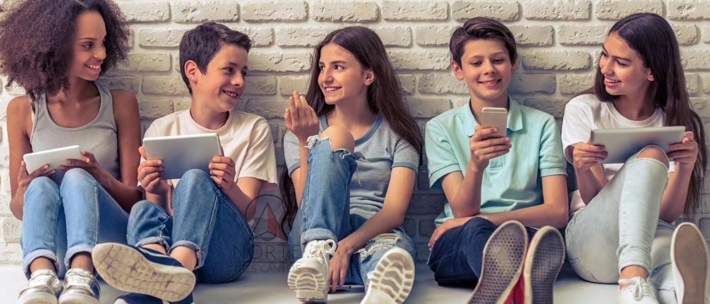 Apoyo emocional para jóvenes por videoconferencia durante el verano