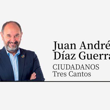 Juan Andrés Díaz | Luchemos por mejorar en salud