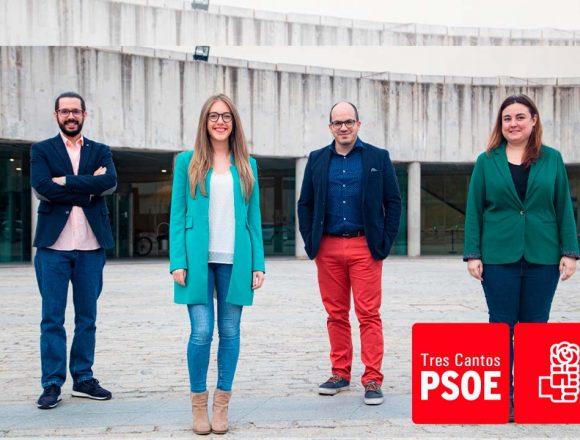 PSOE | «Lamentamos la falta de ambición del PP en la defensa de la movilidad y el cuidado del medioambiental»