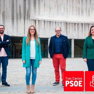 PSOE | «Denunciamos otro trato de favor por parte del PP a empresas privadas del municipio»