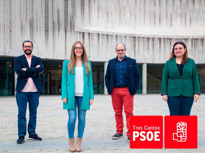 PSOE | «Solicitamos que se visibilice la labor de las mujeres científicas poniendo sus nombres a calles del municipio»