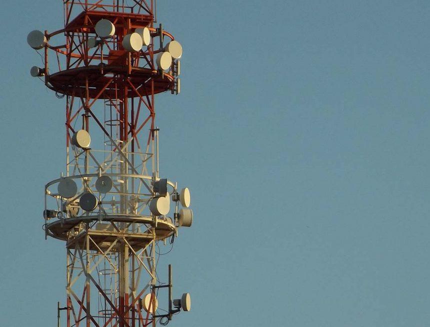 Tres Cantos contará con un nuevo nodo 4G de telefonía móvil