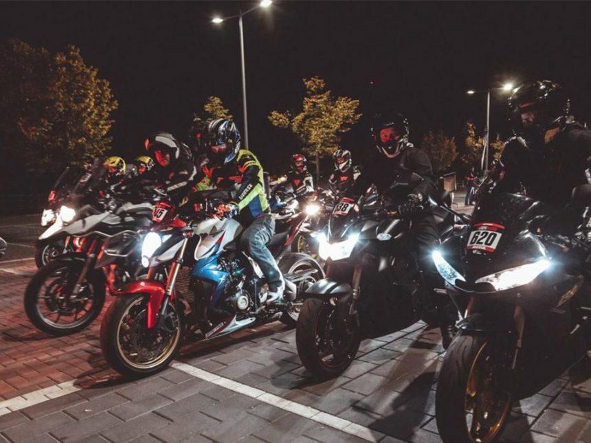 Tres Cantos se convierte en el epicentro del mundo de la moto con una nueva edición del Extreme Challenge